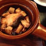ぶりとエリンギのオーブン焼き
