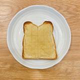 簡単!おやつにメロンパン!