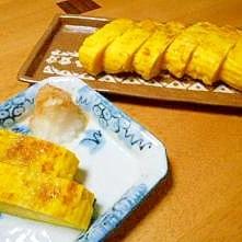 我家風☆厚焼き卵