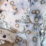 お餅の冷凍保存方法(豆もち、白もち)