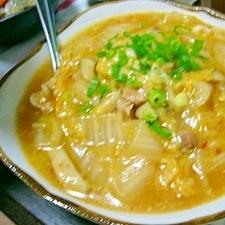 中華味(/・ω・)/☆白菜の中華風煮物