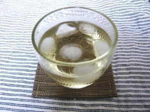 梅酒の梅を再利用☆大人の梅シロップ