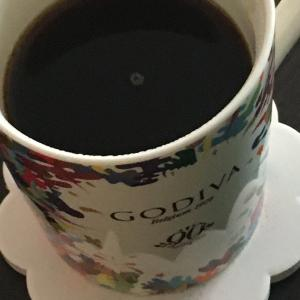 カルーアとシナモンの風味が美味な大人向けコーヒー