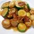 夏野菜と組み合わせて!「たこ」が主役の献立