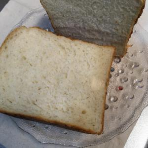 簡単モチモチ♡ホームベーカリーでヨーグルト食パン