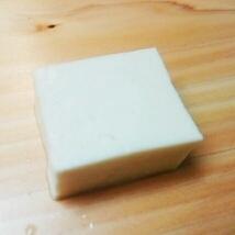 つけておくだけおつまみ、しょっつる豆腐