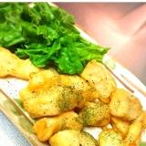 ʚ♡ɞ白身魚のレモン風味揚げʚ♡ɞ