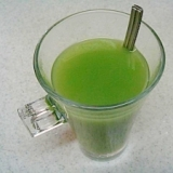 カルピス抹茶味 HOT専用