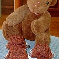 プレゼントにも☆簡単ガナッシュのベジちょこケーキ