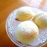 簡単☆クッキー生地(メロンパン用)