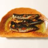 圧力鍋で簡単♬ イワシの甘露煮