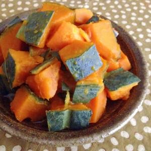 ほっこり☆かぼちゃの煮物