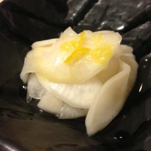 葉っぱもおいしい♪「かぶ」レシピ
