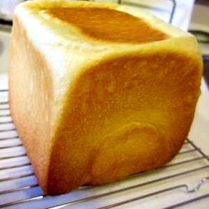 豆乳★角食パン