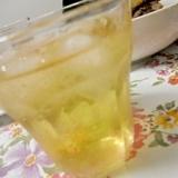 梅酒×ウイスキーカクテル