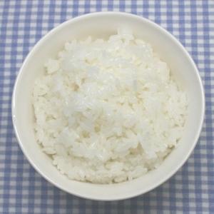 話題のレジスタントスターチ☆ココナッツオイルでご飯