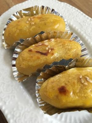 絶賛♫焼き芋deスイートポテト