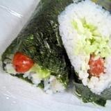 子供も喜ぶ巻き寿司☆