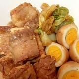 【糖質制限】少ない牛肉もボリュームUP!肉巻き豆腐