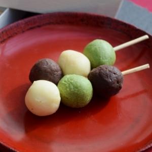 タンゴ風チョコレート