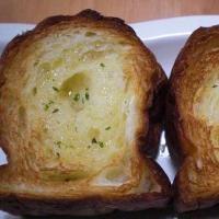 より美味しく!「デニッシュパンの蜂蜜バター」 ♪♪