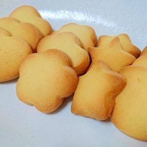 サクサクおいしいクッキー