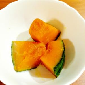 甜菜糖で【定番】かぼちゃの煮物