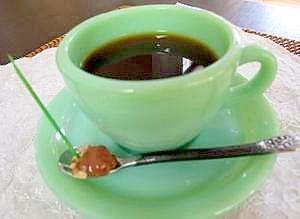 おもてなしコーヒー☆くるみフレーバー&くるみチョコ