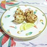 えび芋のから揚げ~♥