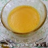 ドライマンゴーで作る☆マンゴープリン