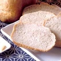 もち麦パン ~Basic~