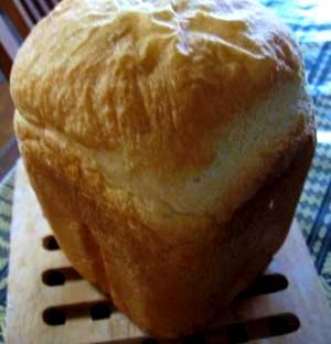 HBで毎日の食パン