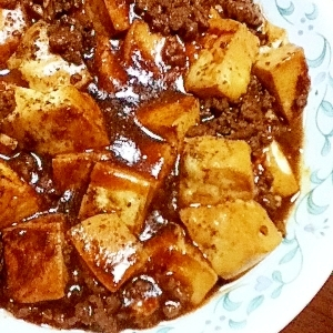 定番アレンジおかず「豆腐」が主役の献立