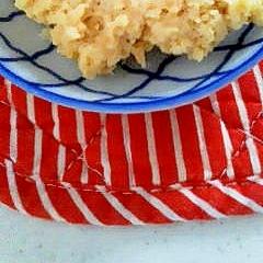 レンジで簡単♪ 大豆粉のロッククッキー