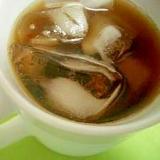 冷たいコーヒー酒