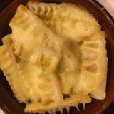 破竹のチーズ焼き