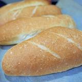 バインミーの米粉パン