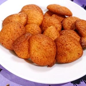 【糖質制限】低カロ&低糖HMで♪ドロップクッキー