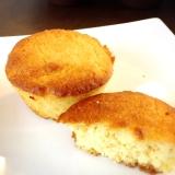 小麦粉砂糖不使用☆しっとりふんわり糖質制限マフィン