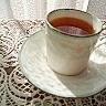 午後の紅茶タイムはジンジャティーで