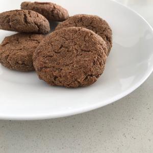 食物繊維たっぷり*おからのシナモンクッキー