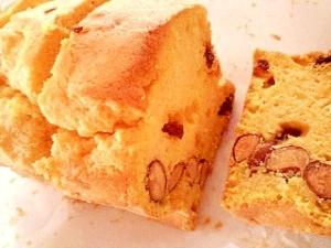 かぼちゃのケーキ ヘルシーレシピ