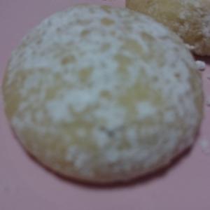 材料3つで簡単ほろっとしっとりクッキー♪卵不使用☆