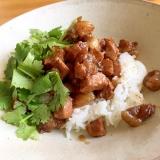 台湾の味☆魯肉飯