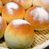 ハンドブレンダーでこねるパン ハイジのテーブルパン