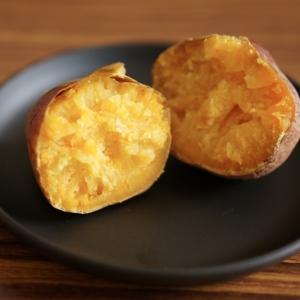 スロークッカー(クロックポット)で焼き芋