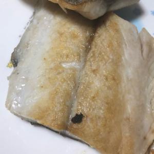 サバのみりん醤油焼き