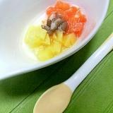 炊飯器で離乳食 野菜スープ&基本の柔らか野菜
