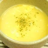 中華風★タマゴふわふわコーンスープ