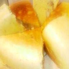 混ぜて「炊飯」! その5 簡単バナナケーキ